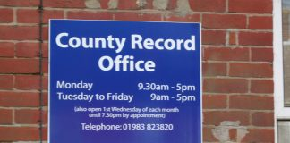 Isle of Wight County Record Office