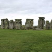 Those Places Thursday | Stonehenge-1585