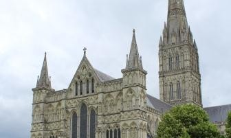 England Trip 2013 – Day 1 | Salisbury Cathedral-1593