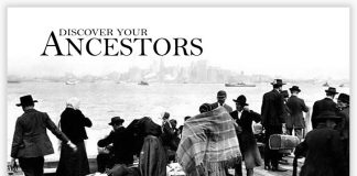 Immigrant Ancestors Project