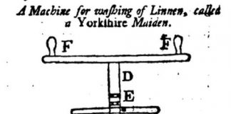 1755: Machine Washing Engine-2100