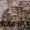 Brick wall problem