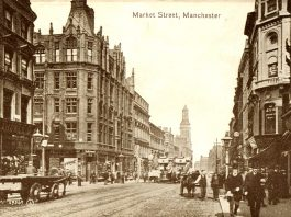 Manchester Market Street Improvements 1828-2685