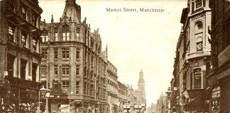 Manchester Market Street Improvements 1828-2685