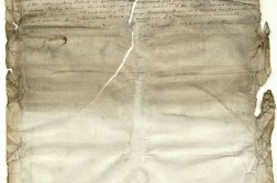 Charles Healey's Last Will and Testament