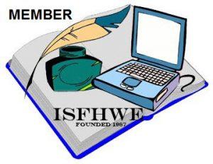 ISFHWE MEMBER Logo 300dpi