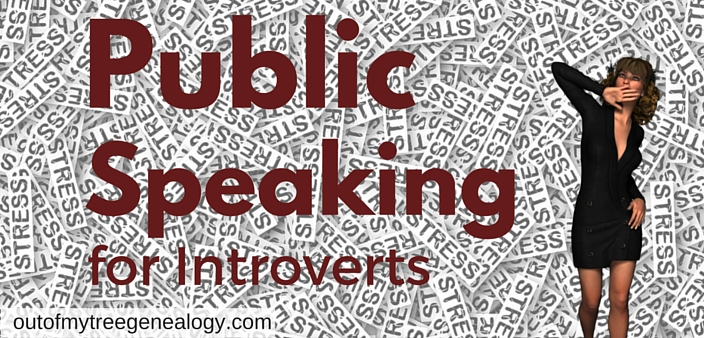 Public Speaking for Introverts