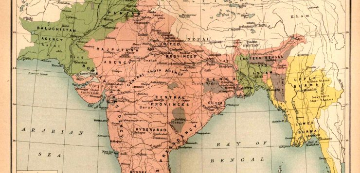 FIBIS: Families in British India Society