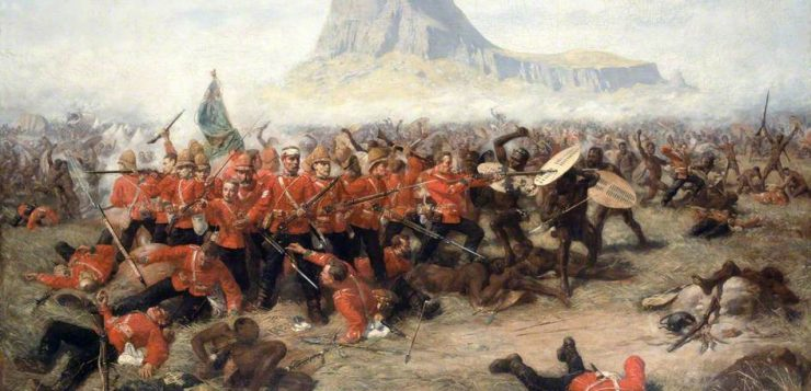 Victorian Wars Forum: British Military 1837-1902