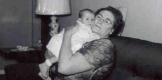Nana and Me