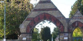 Ryde Cemetery