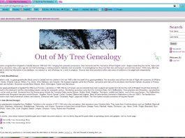 Follow Friday | The Next Generation of Genealogy SiteBuilding (TNG)-1346