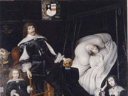 London Bills of Mortality 1715-1425