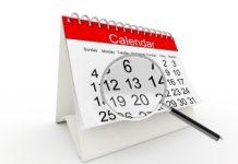 Sentimental Sunday | Ancestral Calendar Highlights Week of July 14-1626