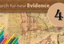 Step Four: Search for New Evidence